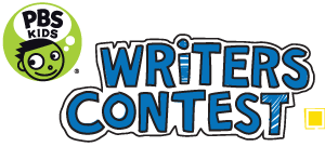2018 Writer's Contest Logo