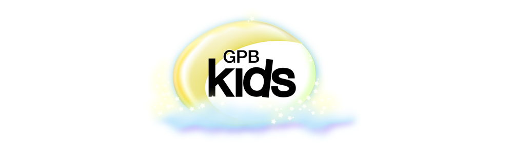 Welcome to GPBKids.org!